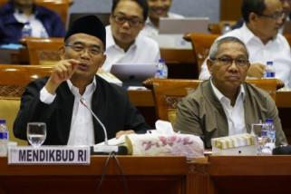 Kemendikbud terapkan hots dongkrak kemampuan matematika Indonesia