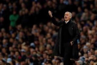 Mourinho singgung perbedaan jadwal tanding