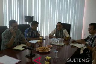 Kota Palu masih krisis semen