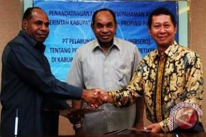 Pelindo: Pembangunan Dermaga Masih Butuh Dana APBN