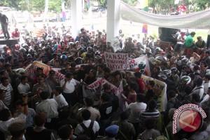 Warga babarina nilai PT Cerindo ingkar janji