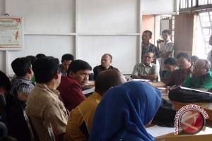 KPU Kolaka Tetapkan Daftar Pemilih Pilgub Sultra