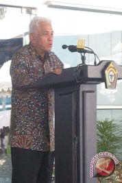 Trans Sulawesi Railway Needs Us$2 Bln: Minister