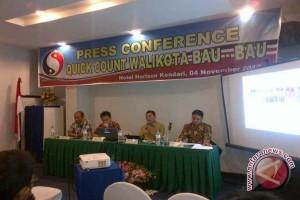"""BSI: """"Tampil Mesra"""" Menang Pilwali Kota Baubau"""
