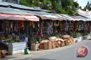 Di Baubau, harga pisang  naik selama Ramadhan