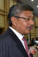 Gubernur Sultra Ingatkan Staf Tingkatkan Kedisiplinan