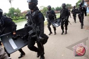 Kapolri: Tiga Terduga Teroris Tewas