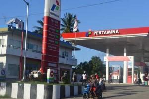 Jelang Lebaran, Konsumsi BBM di Sultra meningkat