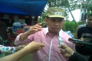 100 Hektare Sawah Di Kendari Terendam Banjir