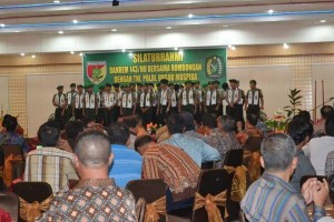 Danrem: TNI Bantu Pengamanan Pilkada Kolaka