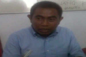 Pemilu - Gerindra Sultra Klaim Unggul Di Tiga Kabupaten