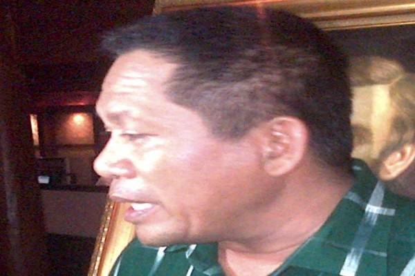 Bupati Wakatobi Jadi Pembicara Pada Konfrensi WCRC