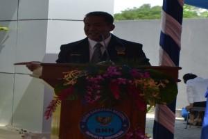 BNN Pusat:: Penanggulangan Narkoba Diperlukan Kesamaan Bertindak