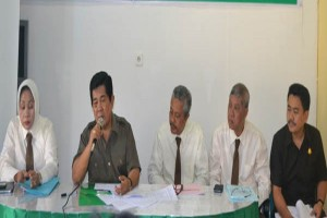 Kejati Sultra Tangani 31 Kasus Korupsi