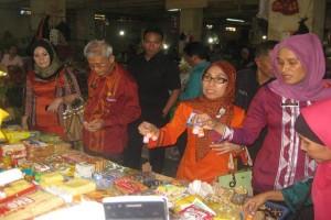 Harga Sembako Di Sultra Stabil Selama Ramadhan