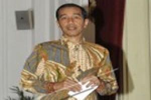 Jokowi Tegaskan Tak Akan Intervensi KPK-Polri