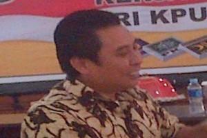KPU Yakin Tiga DOB Sultra Ikut Pilkada