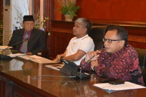 Amdal Issue Delays Implementation Of Rp1 Trillion Project