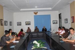 BNNP Sultra Advokasi Kegiatan P4GN Di Konawe