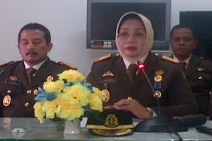 Empat Pegawai Kejaksaan Dipecat Karena Melanggar Aturan