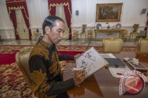 Memaknai Kerja Dalam Setahun Pemerintahan Presiden Jokowi