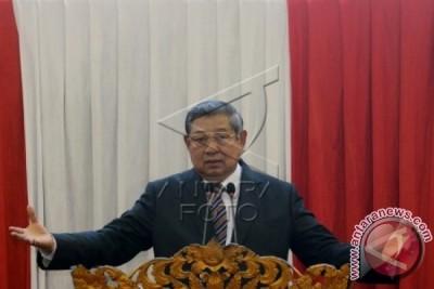 SBY: Dunia Menuntut Penerapan Ekonomi Hijau