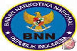 BNN Sultra Tangkap Satu Keluarga Pengguna Sabu