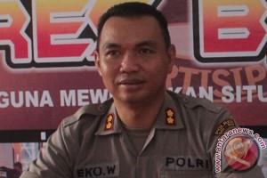 Polres Baubau Tunggu Instruksi Tarik Pasukan Pengamanan Pilkada