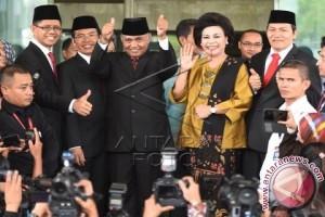 Agus Rahardjo Tak Gentar Pimpin KPK