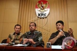 KPK Ambil Tindakan Tegas Jaga Keuangan Negara