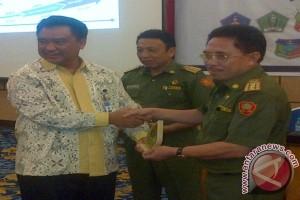 Wakatobi Raih Penghargaan TPID Berprestasi