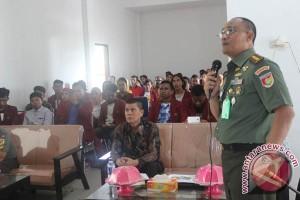 Unsultra Latih Pengurus Organisasi Kemahasiswaan Tangkal Radikalisme