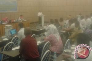 Bkkbn Sultra Gelar Pertemuan Percepatan Penyerahan PKB/PLKB