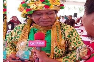 Hugua Jadi Rebutan Media Di HPN NTB