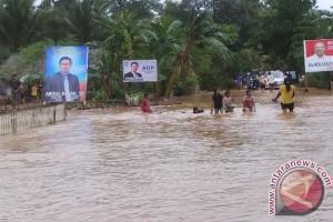 Kelurahah Lalodati Jadi Langganan Banjir