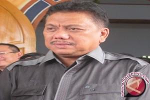 Gubernur Dondokambey Ajak Kejati Kawal Pembangunan Sulut