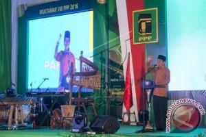 Pesan Presiden Jokowi Untuk Partai