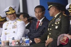 Presiden: Perang Paling Berat Perang Memenangkan Kemanusiaan