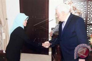 Indonesia-Palestina Perkuat Hubungan Lewat Promosi Pariwisata