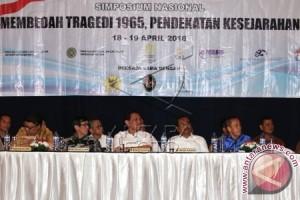 Mengakhiri Beban Sejarah Atas Tragedi 1965