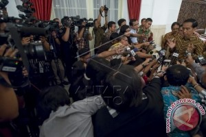 Presiden Inisiasi Patroli Bersama Terkait Penyandaraan
