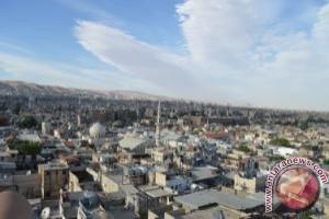 Menelusuri Negeri Eksotis Suriah Di Tengah Konflik