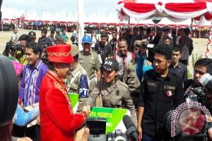 BPJS-Pemkab Kolaka Lindungi Honorer Satpol PP