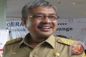 Gubernur Sultra Dorong Pembangunan Mulai Dari Desa