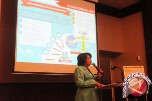 Niken: Dunia Broadcasting Harus Beradaptasi Dengan Kemajuan Teknologi