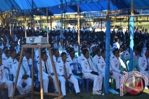 Gubernur Sultra: Kades Ujung Tombak Pembangunan