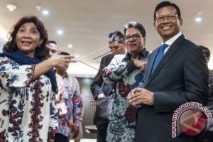 Indonesia dan Malaysia Perkuat Sektor Perikanan