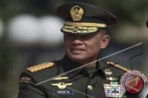 Panglima: TNI Siap Selamatkan Sandera Abu Sayyaf