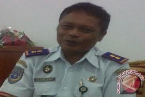 Kantor UPP Baubau Tertibkan PKL