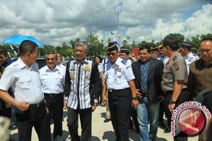 Menteri Perhubungan Minta Pemprov Kembangkan Pariwisata Wakatobi